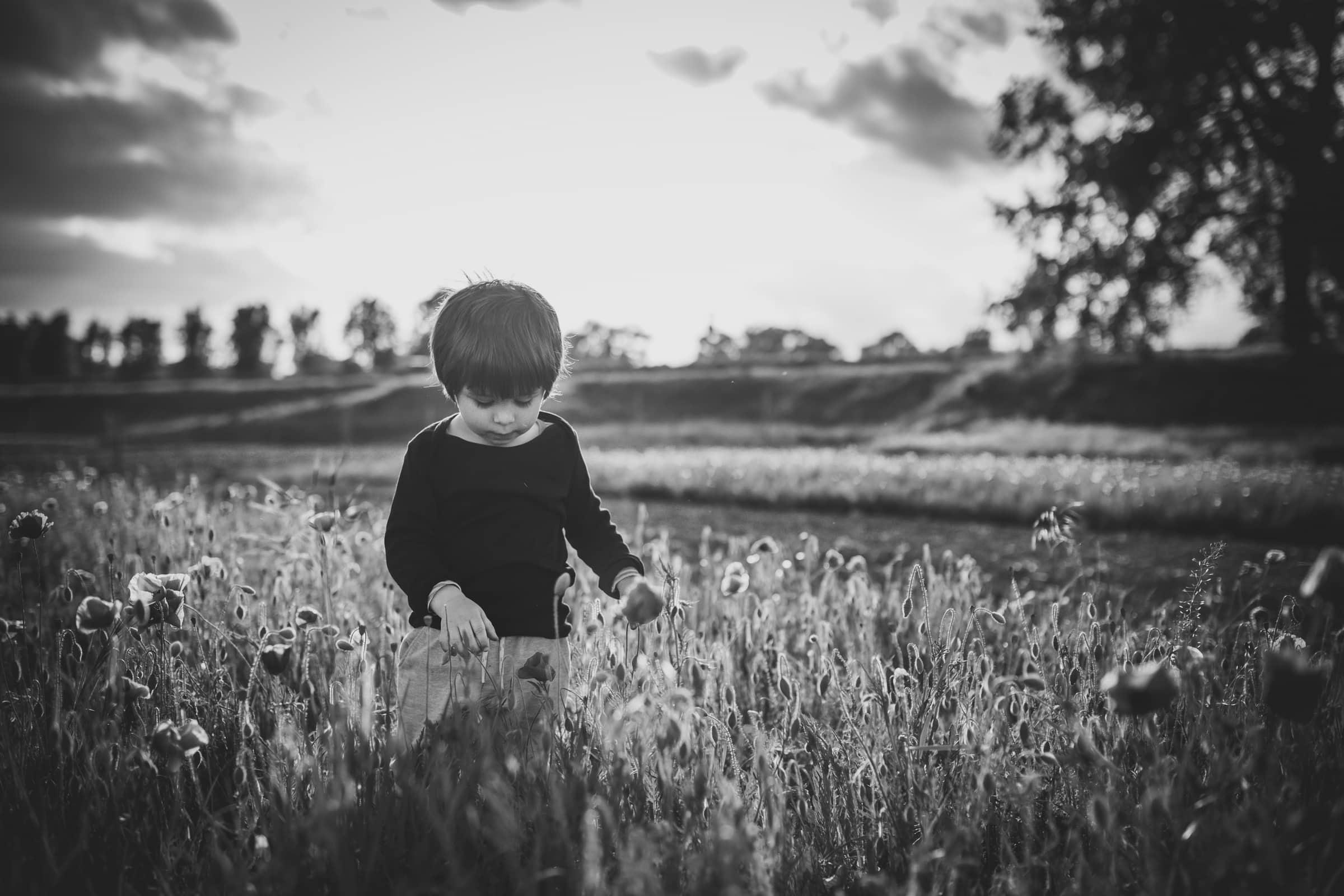 Photographe lifestyle et portraits de famille à Tours
