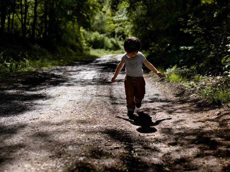 Des astuces pour faire de belles photos des toutes premières années de votre enfant